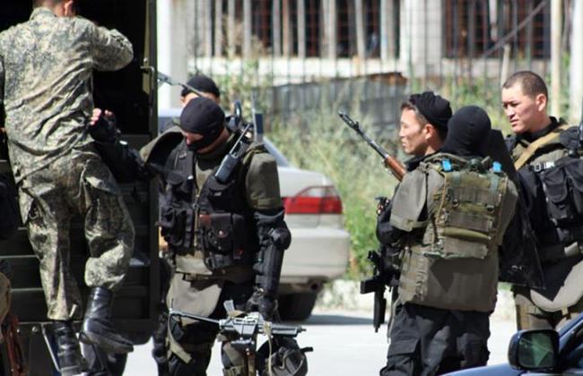 Теракт в Актобе: первый анализ ситуации