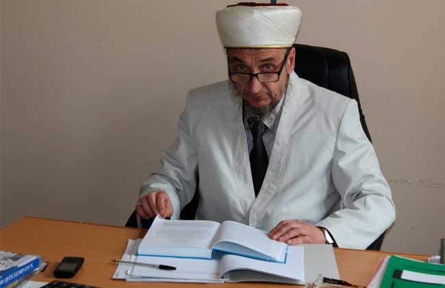Первый русский муфтий об исламе, предстоящем ЧМ по футболу и объединении с ДУМ РФ