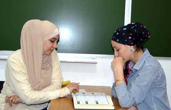 Центр подготовки хафизов Корана начнет прием студентов с 20 июня