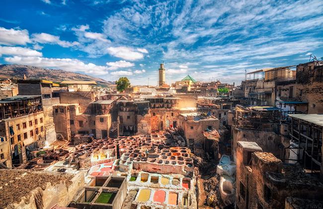 Что делать туристу в Марокко?