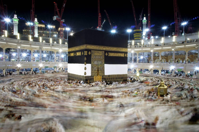 Власти Саудовской Аравии установили минимальную стоимость хаджа