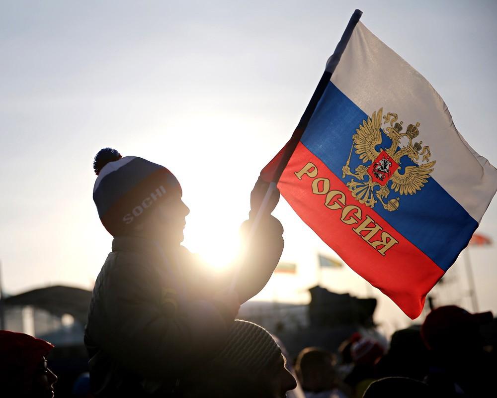 Две трети россиян согласились бы отпустить близких на войну ради защиты страны