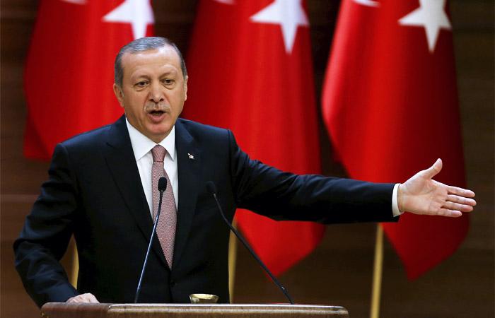 В Турции могут провести референдум по вопросу вступления страны в ЕС