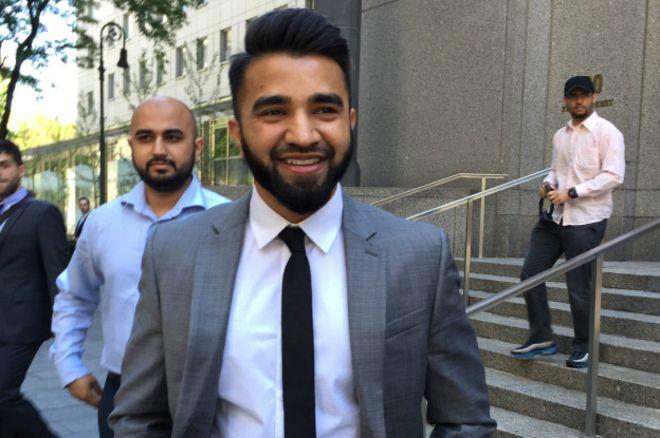 Мусульманин судился с полицией Нью-Йорка из-за бороды