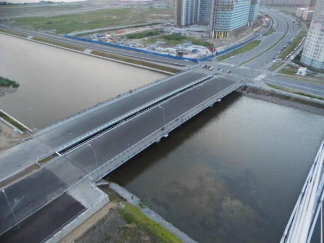 У моста Кадырова в Санкт-Петербурге предложили построить мечеть