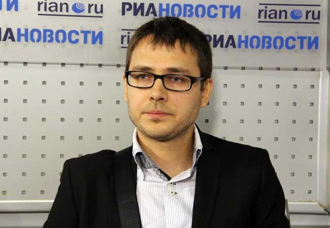 Ринат Мухаметов, продюсер Алиф ТВ