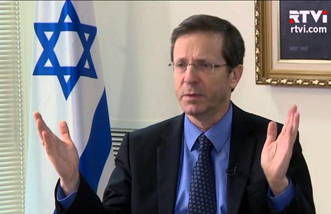«Сионистский лагерь» согласился вернуть Палестину