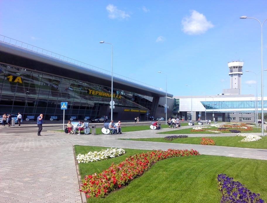 Аэропорт Казани потерял 12 млн рублей из-за отмены полетов в Египет