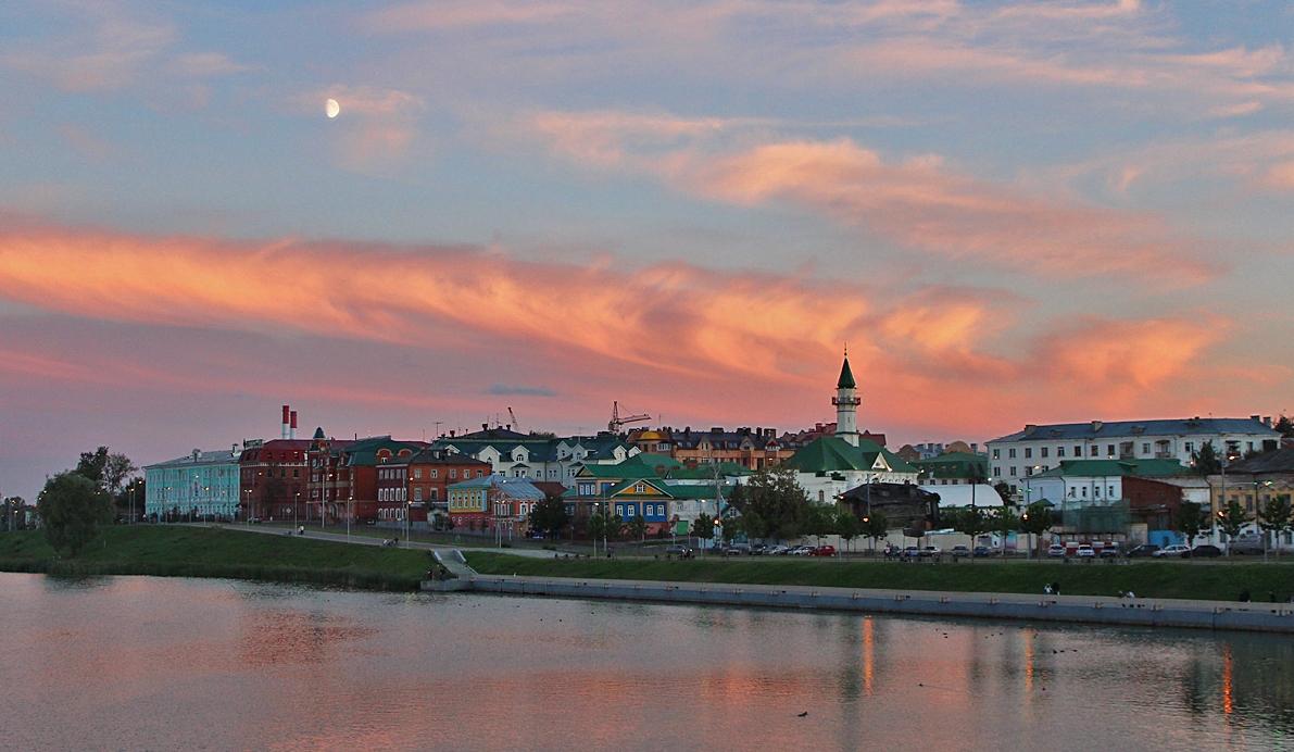 Ильсур Метшин предложил пока не устанавливать в Казани памятный знак Екатерине II