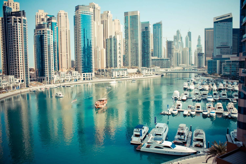 В Дубае разрешили продажу алкоголя во время Рамадана