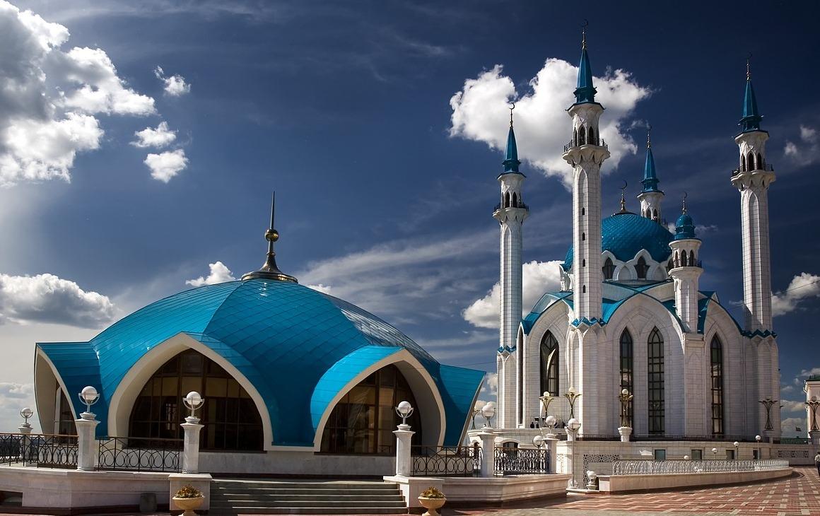 Жители Татарстана могут проголосовать за изображение Казани на купюрах в 2000 рублей