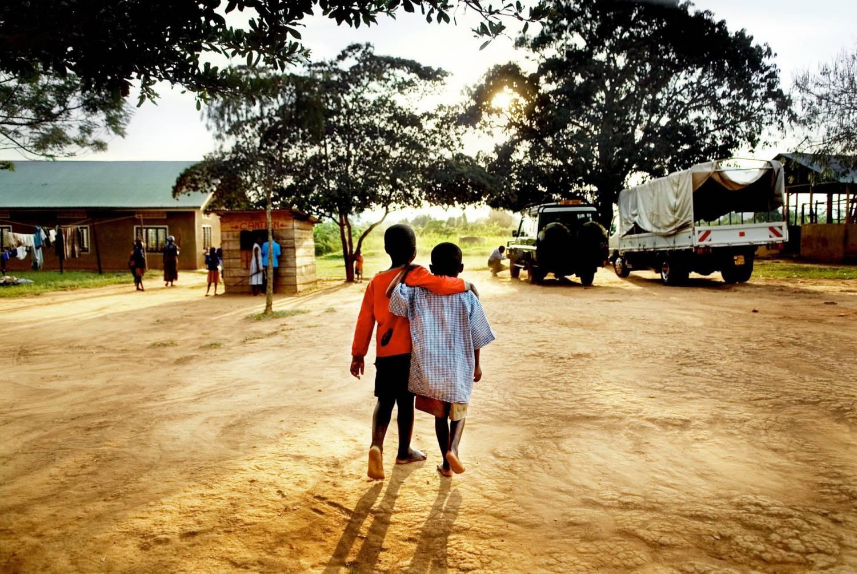 ЮНИСЕФ: 69 млн детей младше пяти лет могут погибнуть к 2030 году