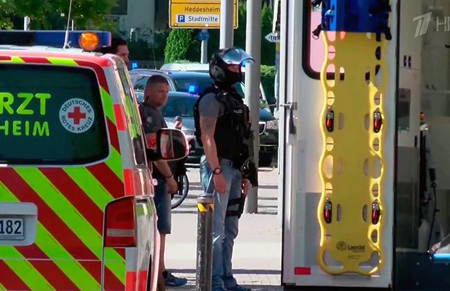 Стрельба в немецком Фирнхайме: анализ ситуации