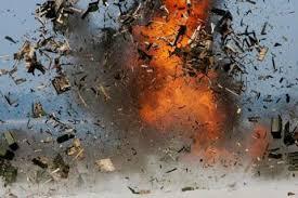 Пять боевиков подорвались, пытаясь установить бомбу в мечети Афганистана