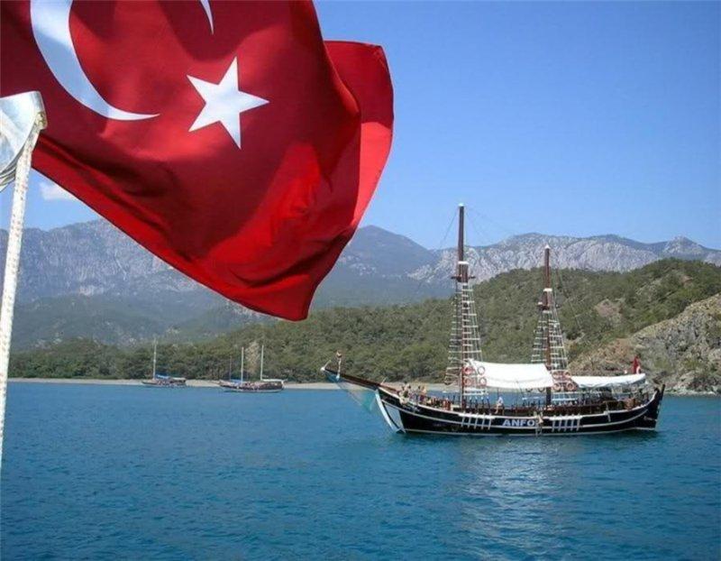 Россия снимает ограничение на туризм в Турцию несмотря на теракт