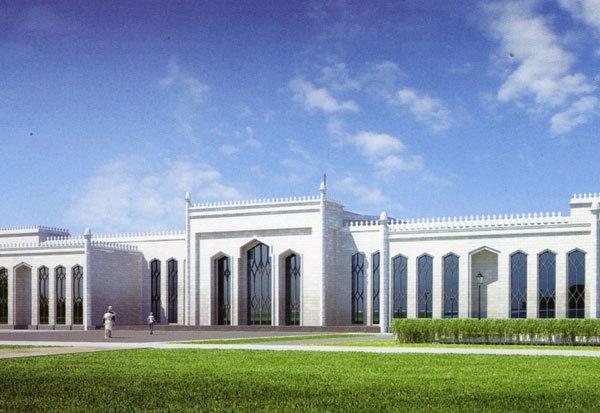В Нурлате презентовали проект Болгарской исламской академии