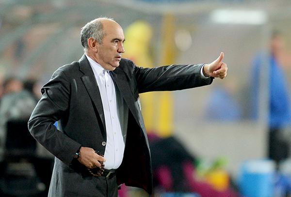 СМИ: Курбану Бердыеву предложили работу в сборной