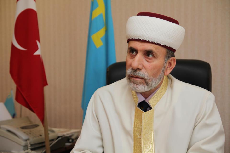 Муфтий Крыма выразил соболезнования турецкому народу в связи с терактом