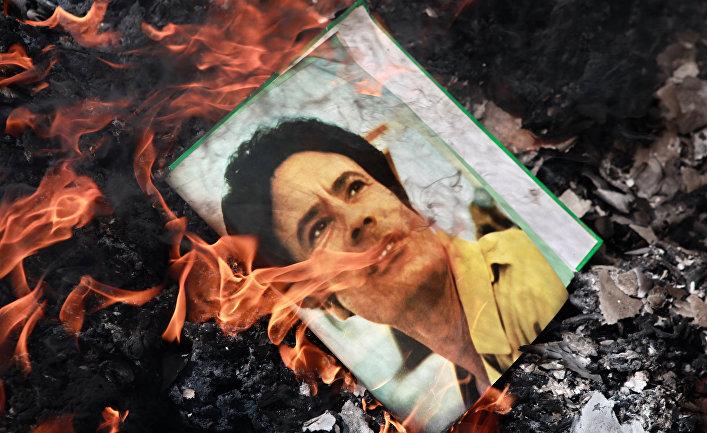 Ливия: хаос без конца