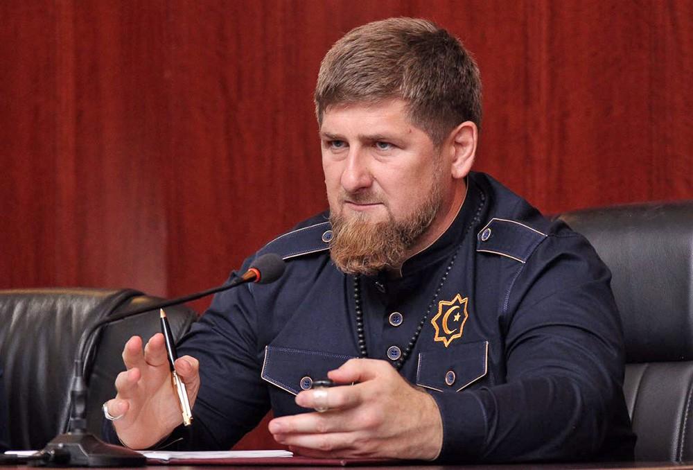 Кадыров потребовал от Турции выдать чеченских террористов