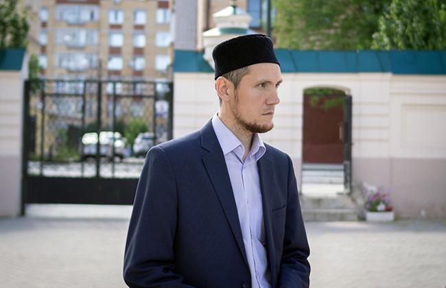 Нияз харат Сабиров