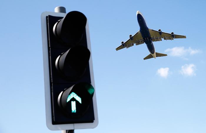 Чартерные рейсы из России в Турцию возобновятся с 7 июля