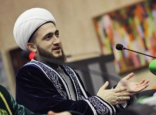 С Ураза-байрам поздравил мусульман муфтий Татарстана