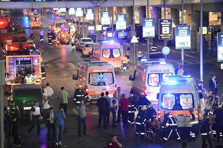 Совет Федерации: Турция пока еще небезопасна для российских туристов