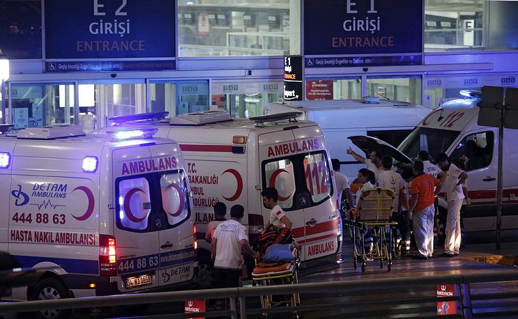 Татарстан как пример федералам: отголоски стамбульского теракта в России