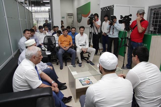 В Дагестане открылся банк, работающий по принципам ислама