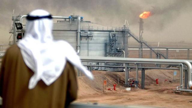 В Эр-Рияде заявили о стабилизации цен на нефть на мировом рынке