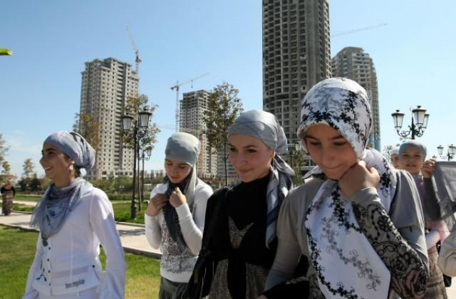 Хиджаб или образование