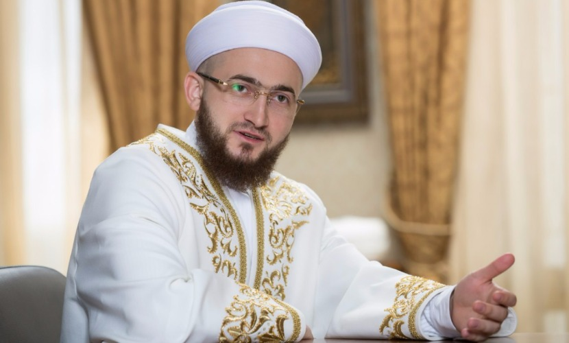 Муфтий Татарстана решит вопрос трудоустройства выпускников зарубежных исламских вузов