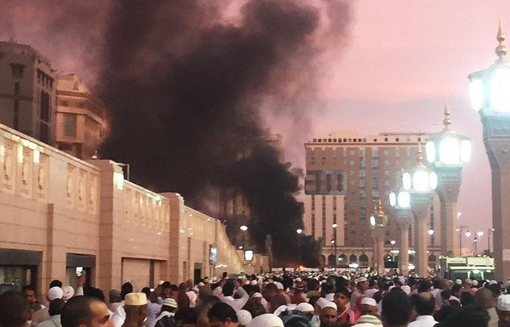 В Саудовской Аравии арестовали 19 подозреваемых в причастности к терактам