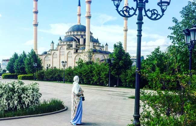 Наталья Нармин Ичаева о бизнесе по шариату, разрушении стереотипов о мусульманах и о том, как ислам меняет жизнь