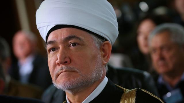 Равиль Гайнутдин: в Москве не хвататет социально-досуговых центров для мусульман