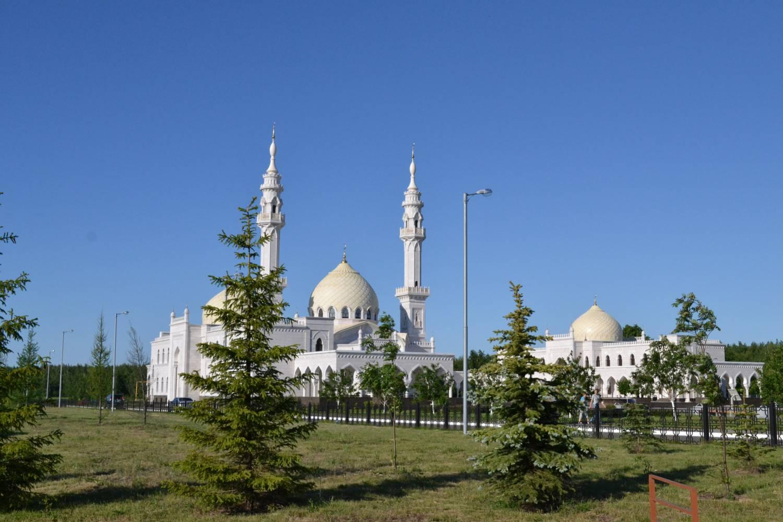 В Болгаре пройдет Форум мусульманской молодежи
