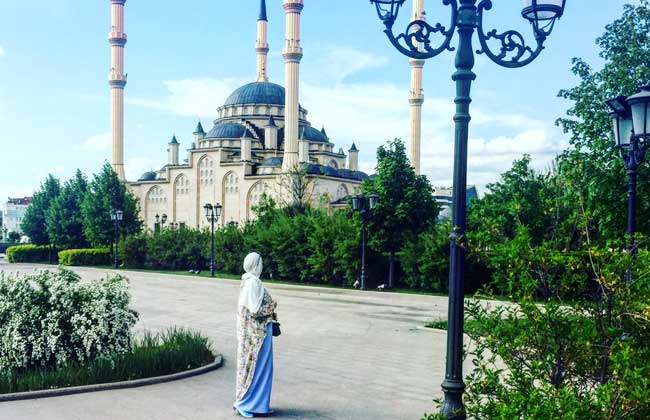Наталья Нармин Ичаева о халяль-трендах, разрушении стереотипов о мусульманах и о том, как ислам меняет жизнь