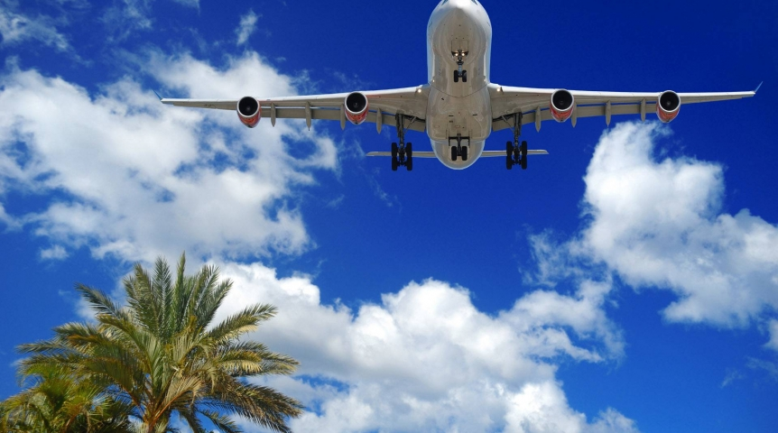 Глава Минтранса анонсировал скорое возобновление чартерных перевозок с Турцией