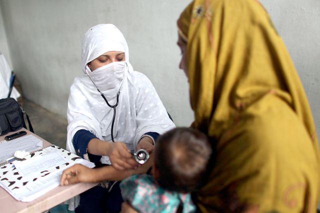 В Татарстане появятся халяльные поликлиника и санаторий