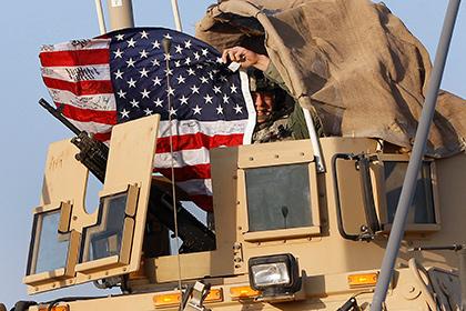США направят еще 560 военных в Ирак на борьбу с «Исламским государством»