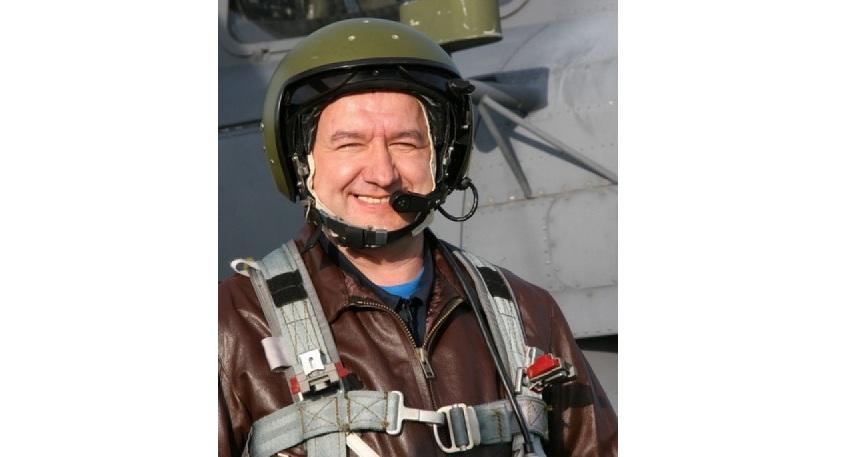 На Кубани простились с погибшим в Сирии летчиком Хабибулиным