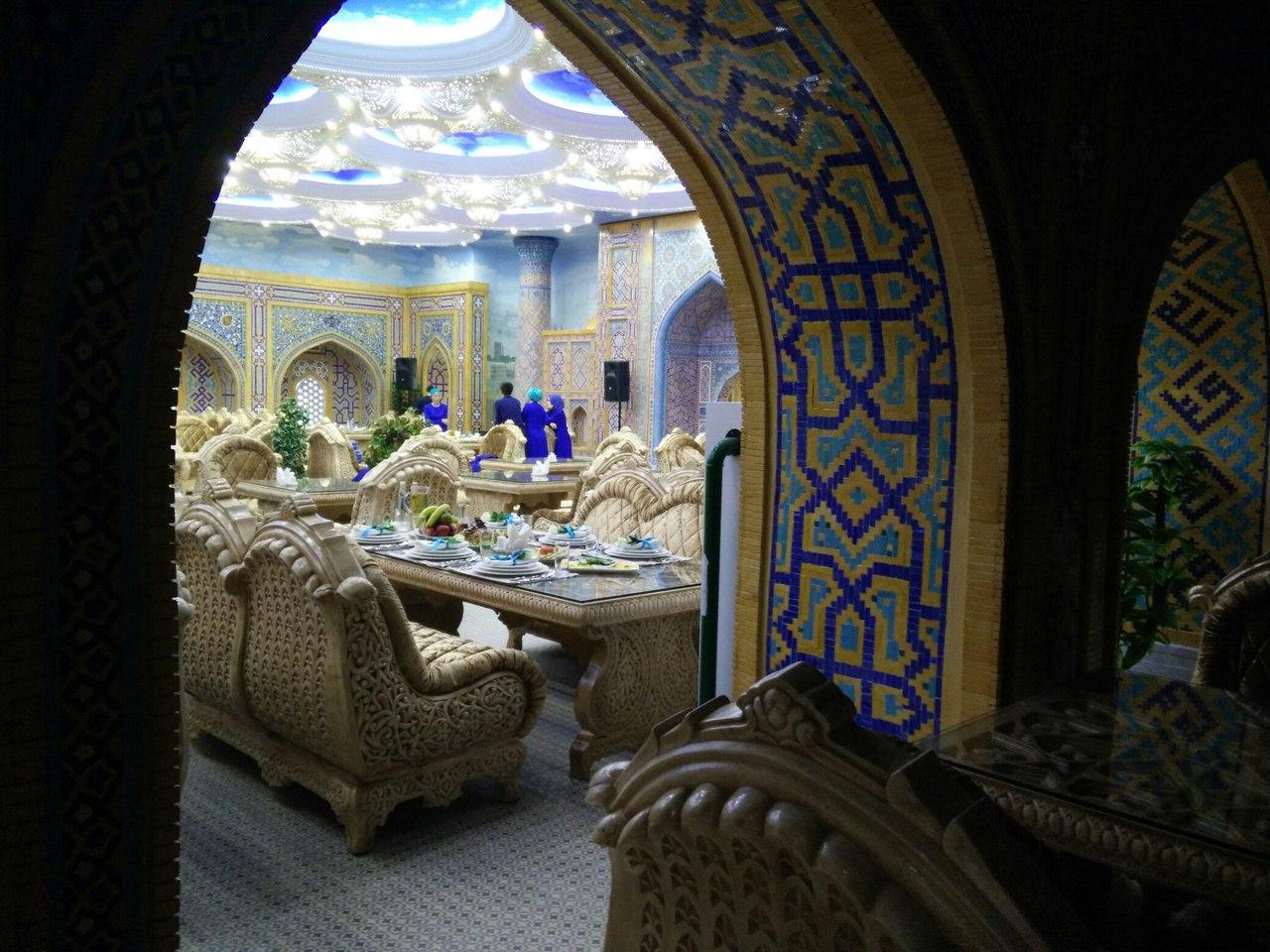 В новом халяль ресторане «Регистан» в Казани будут проводиться кулинарные мастер-классы