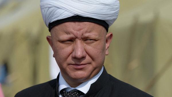 Муфтий Москвы: закон о работе миссионеров не будет давить на религию