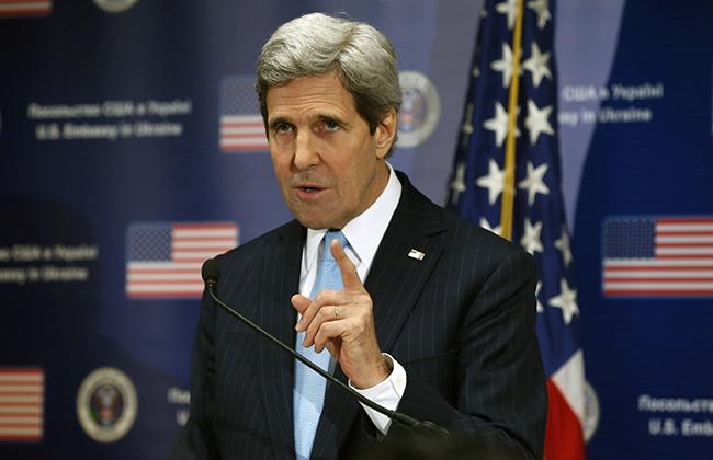Джон Керри дрейфует в сторону России в Сирии