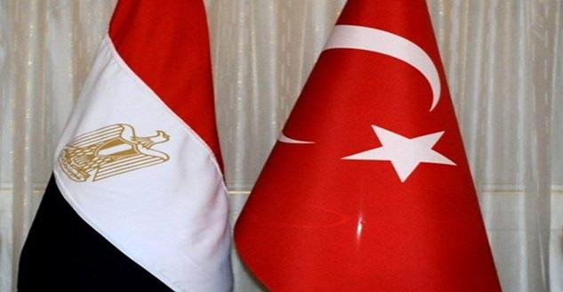 Египет назвал условия сотрудничества с Турцией