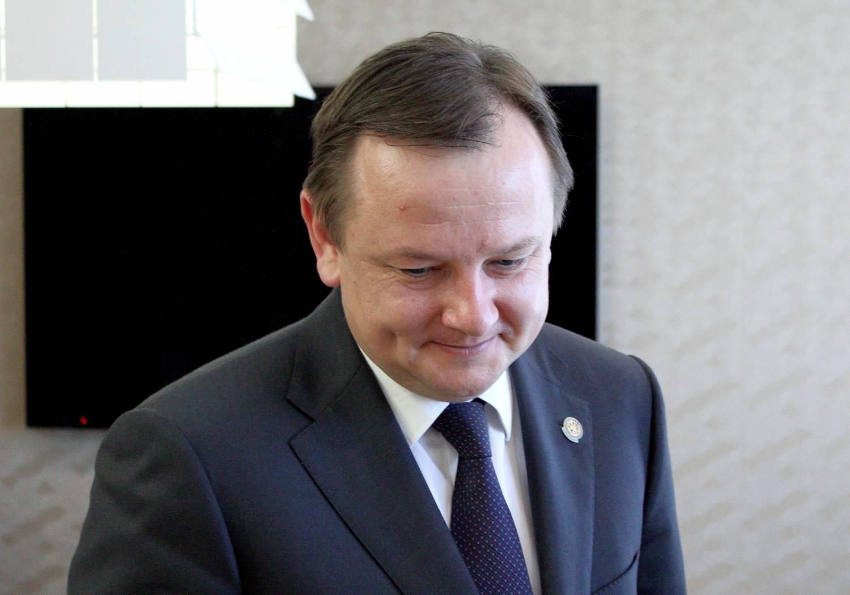 Минздрав Татарстана будет содействовать созданию халяльных медцентров