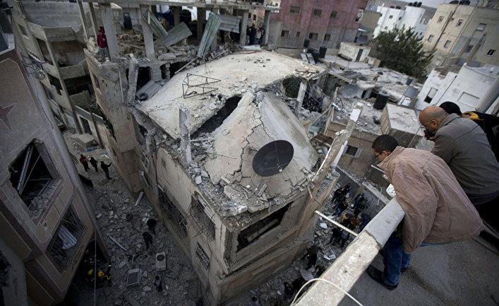 Asharq Al-Awsat: Кому достанется Ближний Восток?