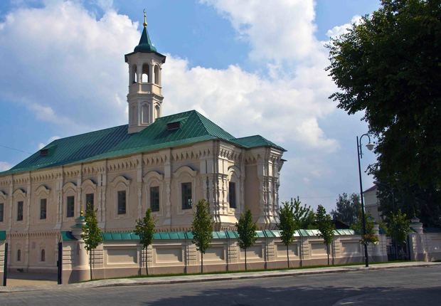 В Татарстане презентуют документальный фильм о татарских богословах в СССР