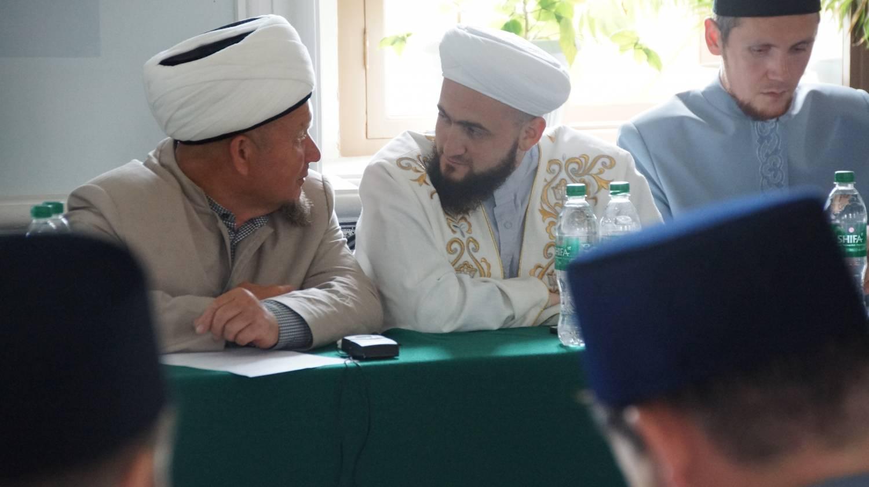 Одну из мечетей в Татарстане могут назвать в честь Валиуллы Якупова